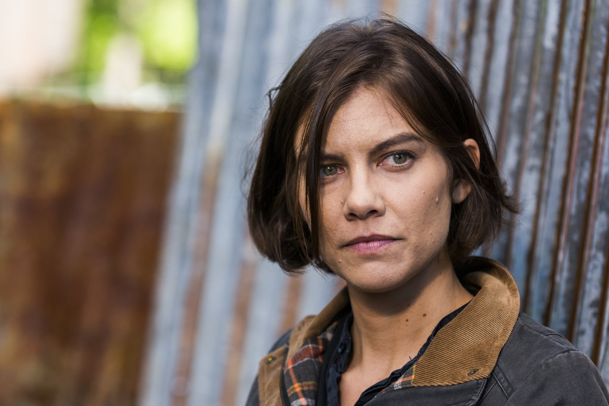 Image result for maggie on walking dead