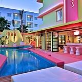 Tropicana Ibiza Hotel July 2017
