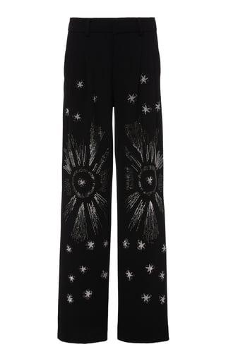 Libertine Stars Pleated Pants