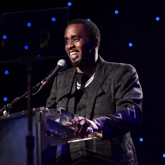 "Diddy's ""Honor Yourself"" Meditation on Audible"