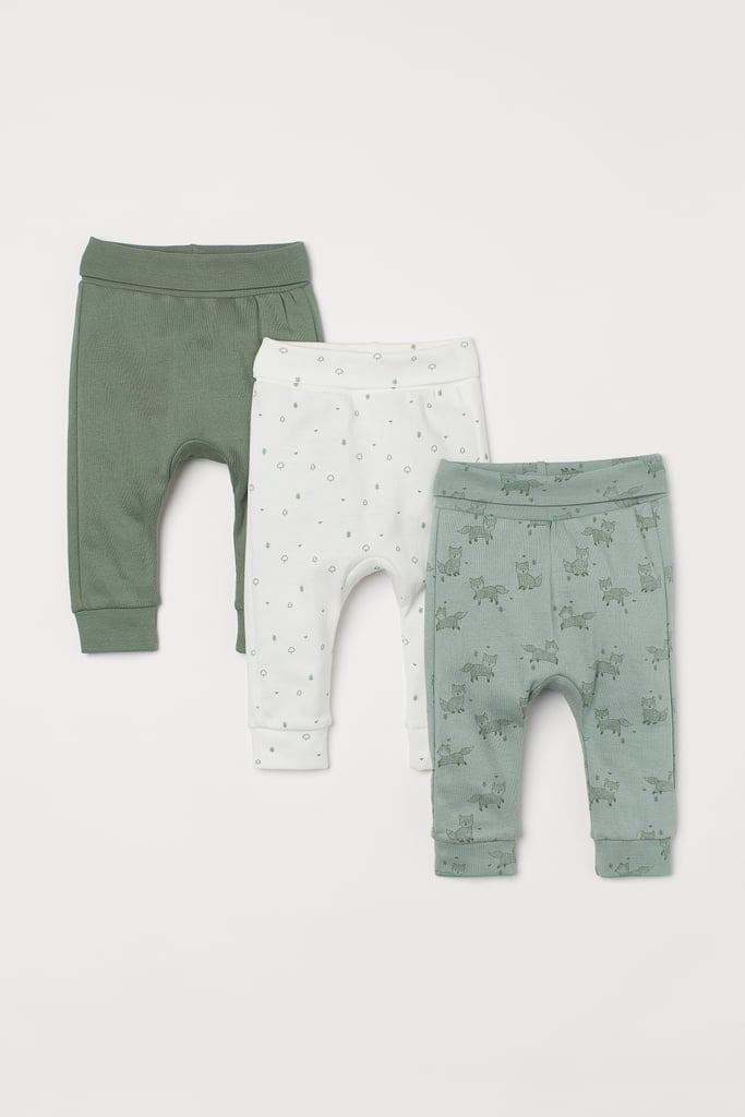 The Fold-Over Pants