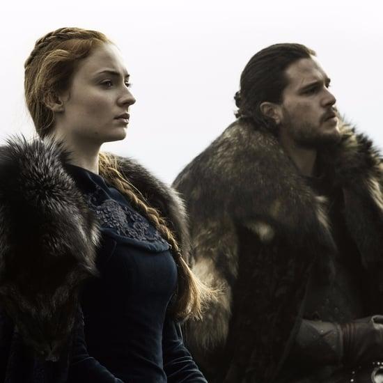 Kit Harington Quotes About Jon Snow and Sansa July 2017