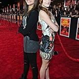 Best Photos of Bella Thorne and Zendaya