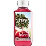 Country Apple Shea & Vitamin E Shower Gel