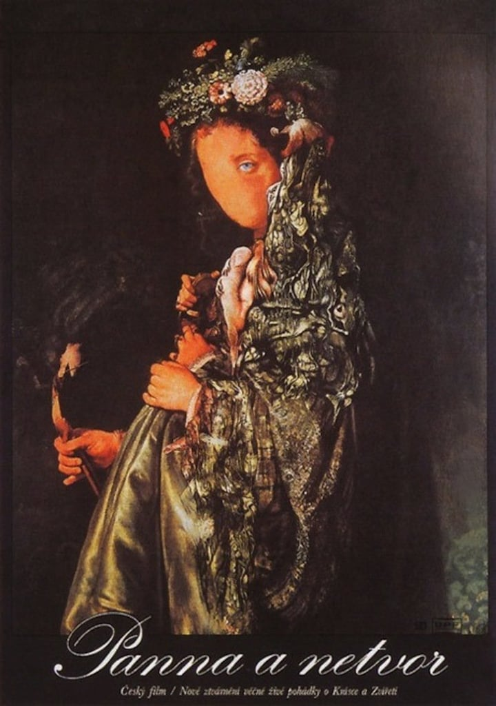 Panna a Netvor, 1981