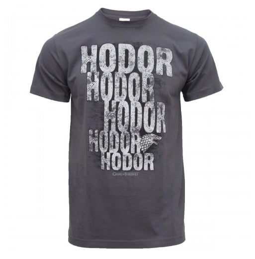 Hodor T-Shirt ($25)