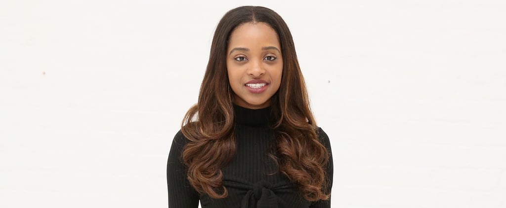Tamika Mallory Women's March Cochair Interview Feb. 2018
