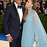 Where Are Jennifer Lopez and Alex Rodriguez Getting Married?
