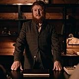 Tim Key as Motel Owner