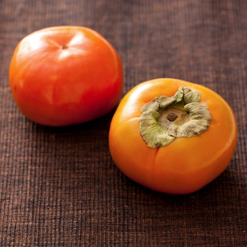 Persimmons Weight-Loss and Health Benefits