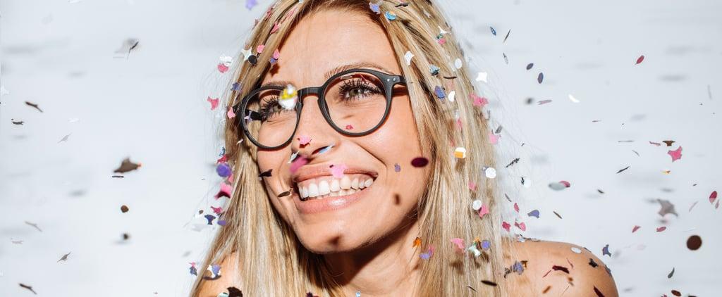 Stylish Eyewear That Improves Vision