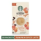 Starbucks VIA Instant Pumpkin Spice Latte