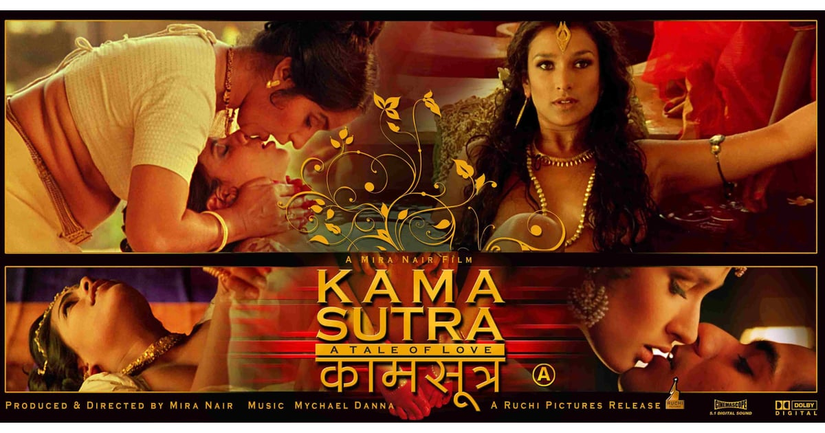 Kama Sutra A Tale Of Love Sexiest Movies On Netflix 2017 Popsugar Love Sex Photo 26