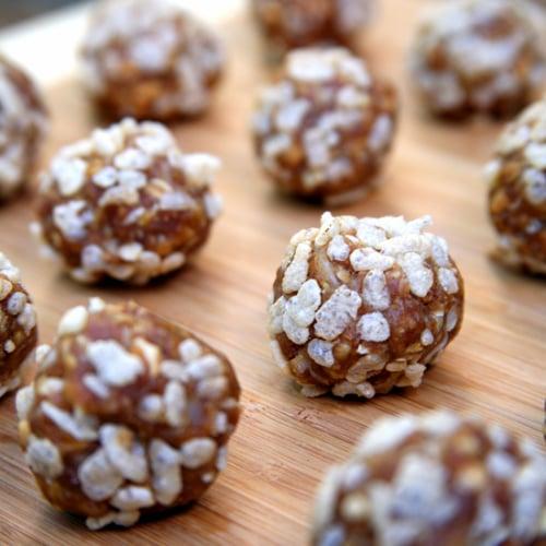 Low-Calorie Vegan Snacks