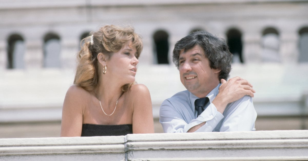 Yes, Tom Hayden of The Chicago 7 Was Married to Jane Fonda