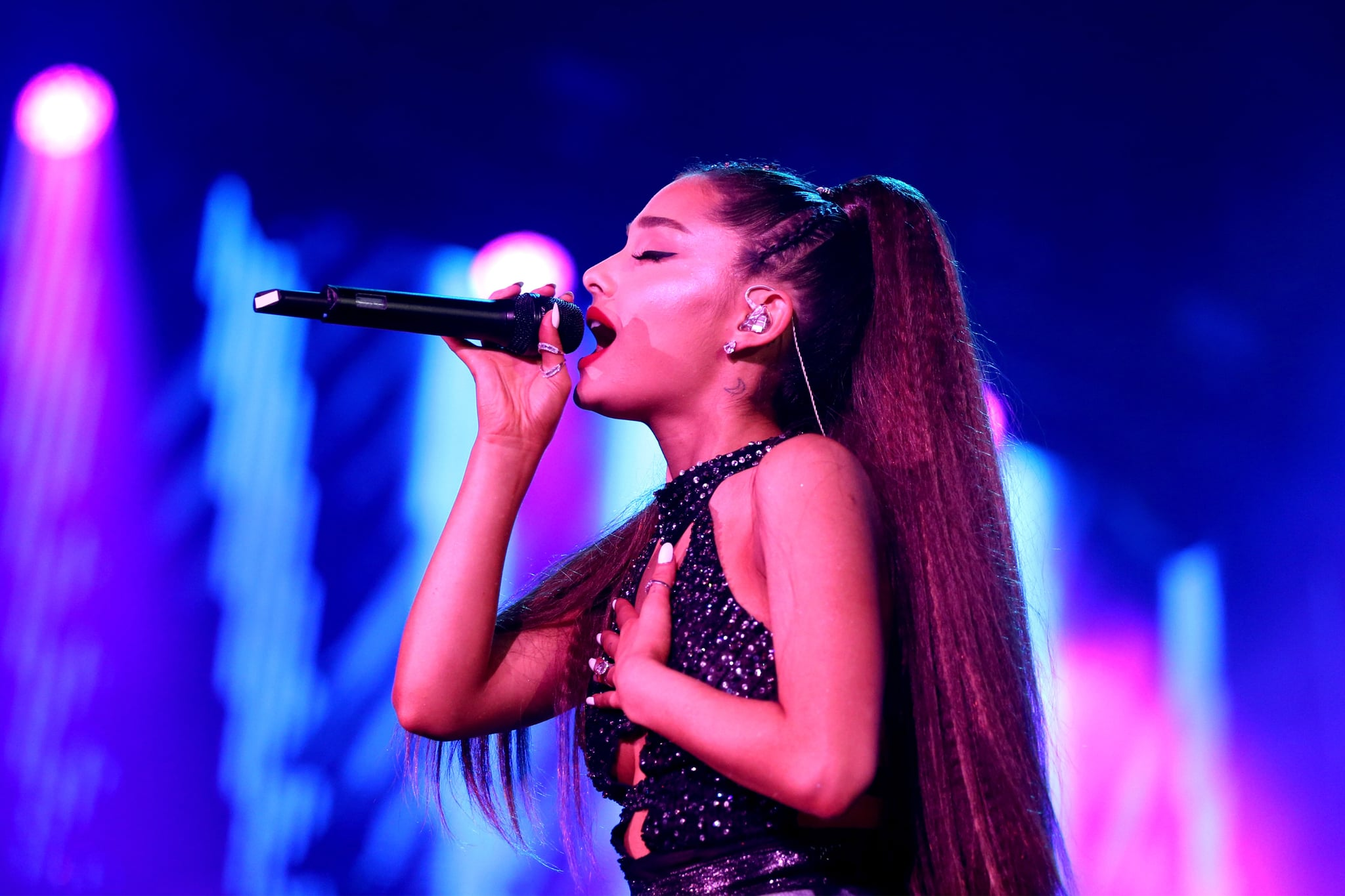 Ariana Grande Quotes About Her Next Album in Billboard 2018
