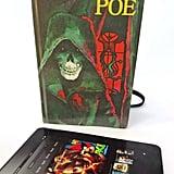 """Edgar Allen Poe E-reader """"Book"""" Case ($35)"""