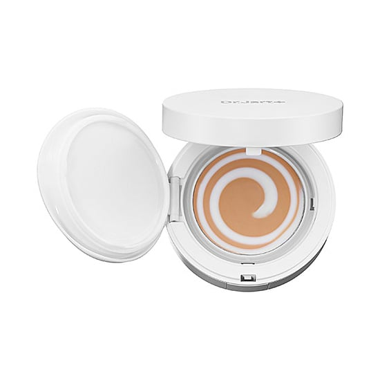 Beauty Story Cc Cream Real Complexion: You Can See The Foundation And Skin Care Combination Swirl