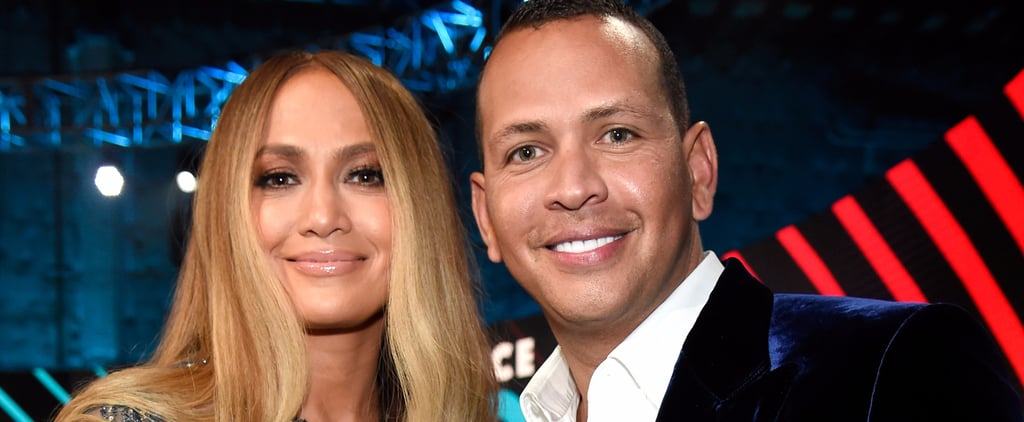 "Alex Rodriguez on the Bond Between His Daughters and Jennifer Lopez: ""They Don't Leave Her Side"""