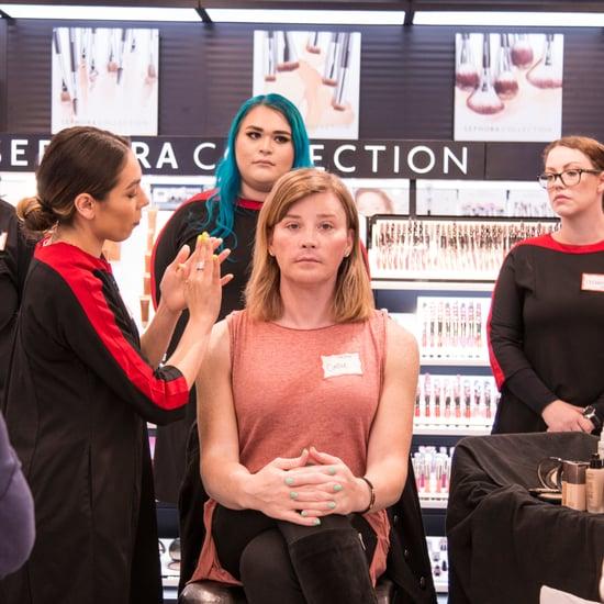 Sephora Launches Makeup Classes For Transgender Community