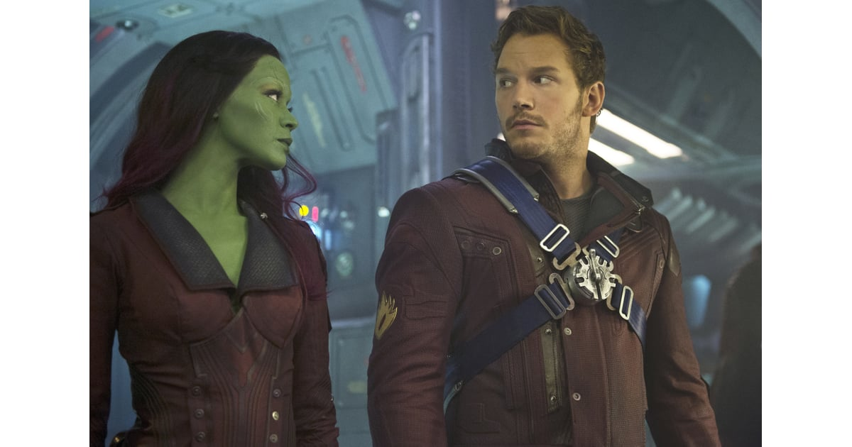 gamora and star lord relationship advice