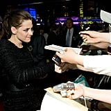 Photos of Kristen Stewart