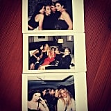 Taylor Swift With Selena Gomez in LA | Pictures