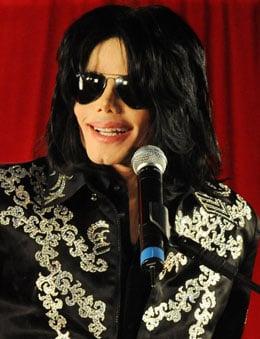 Sugar Bits — Michael Jackson Remembered At The O2