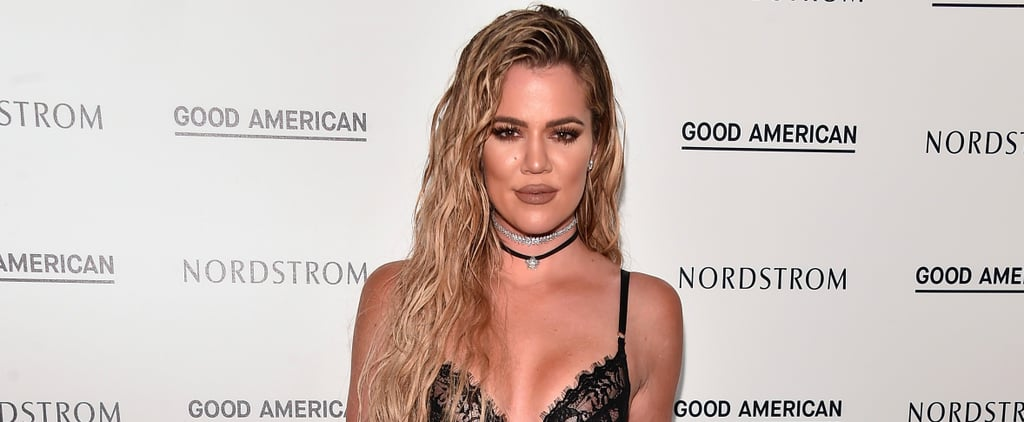 Khloé Kardashian Reveals Her Go-To Meal at Chipotle and It's Healthy!