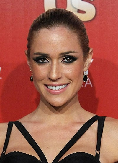 November 2009: Kristin at the Us Weekly Hot Hollywood Event