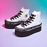 Miley Cyrus Chuck Taylor All Star Platform High Top ($95)