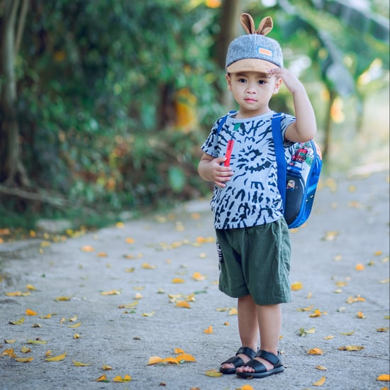 My Son Isn't Ready For Kindergarten, but I'm Sending Him