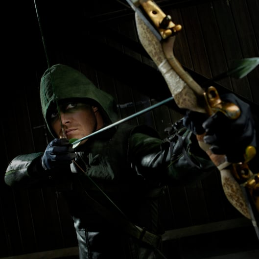 Arrow Pictures