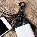 Nkomax USB Tassel Key Chain