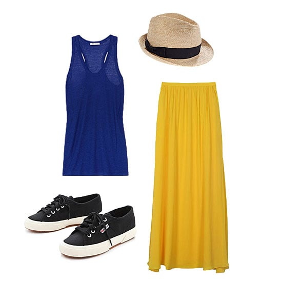 Best Summer Outfits 2012