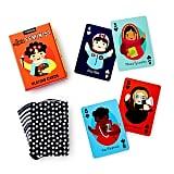 Little Feminist Card Deck