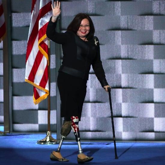 Tammy Duckworth Wins Illinois Senate Race
