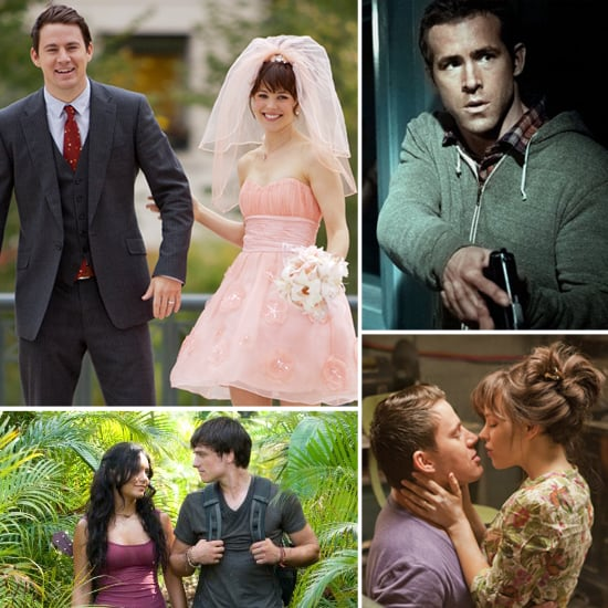 Movie Sneak Peek: The Vow, Journey 2: The Mysterious Island, and Safe House