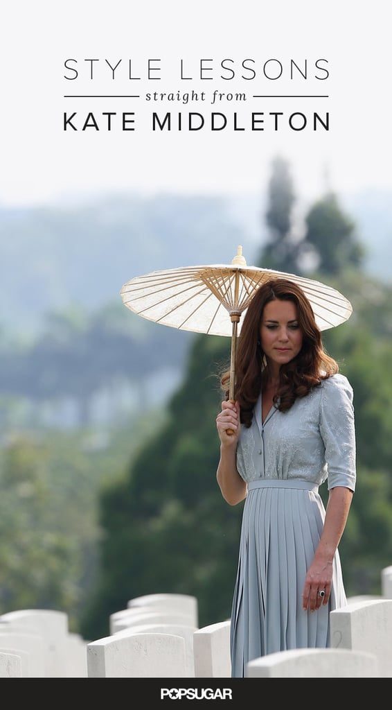 Kate Middleton's Best Outfits