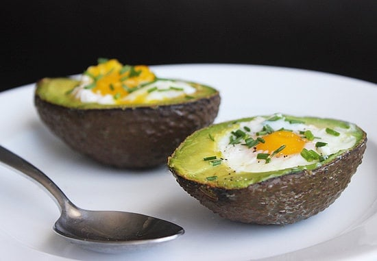Avocado Keto Recipes
