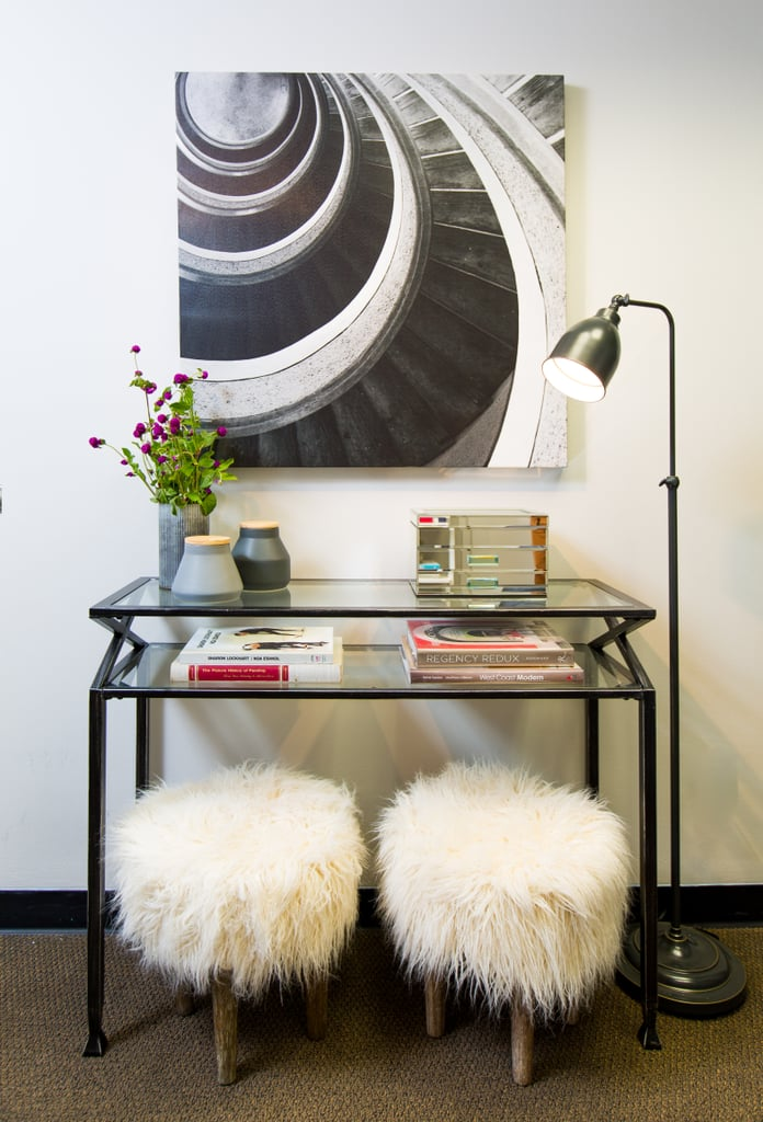 Small Space Decorating Tricks: There Are Many Small-space Living Decorating Tricks That