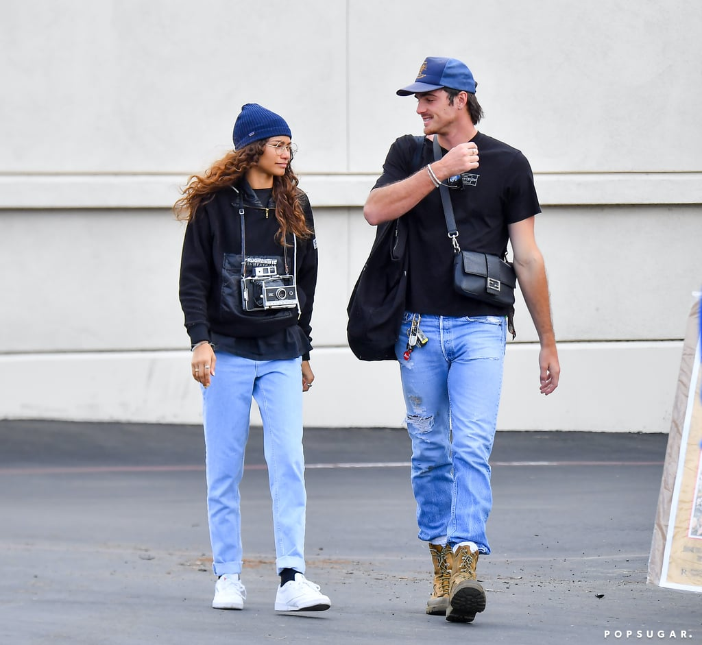 Zendaya and Jacob Elordi Are Still Going Strong