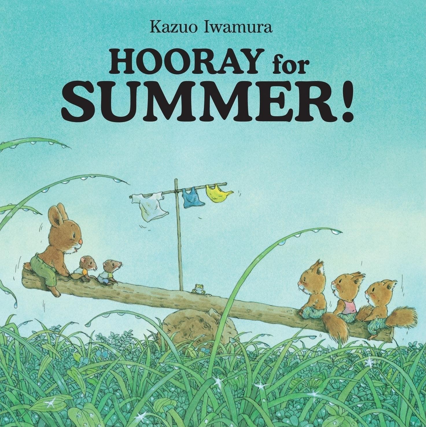 Hooray For Summer
