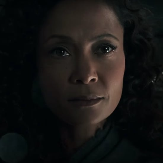Westworld Season 2 Trailer Song