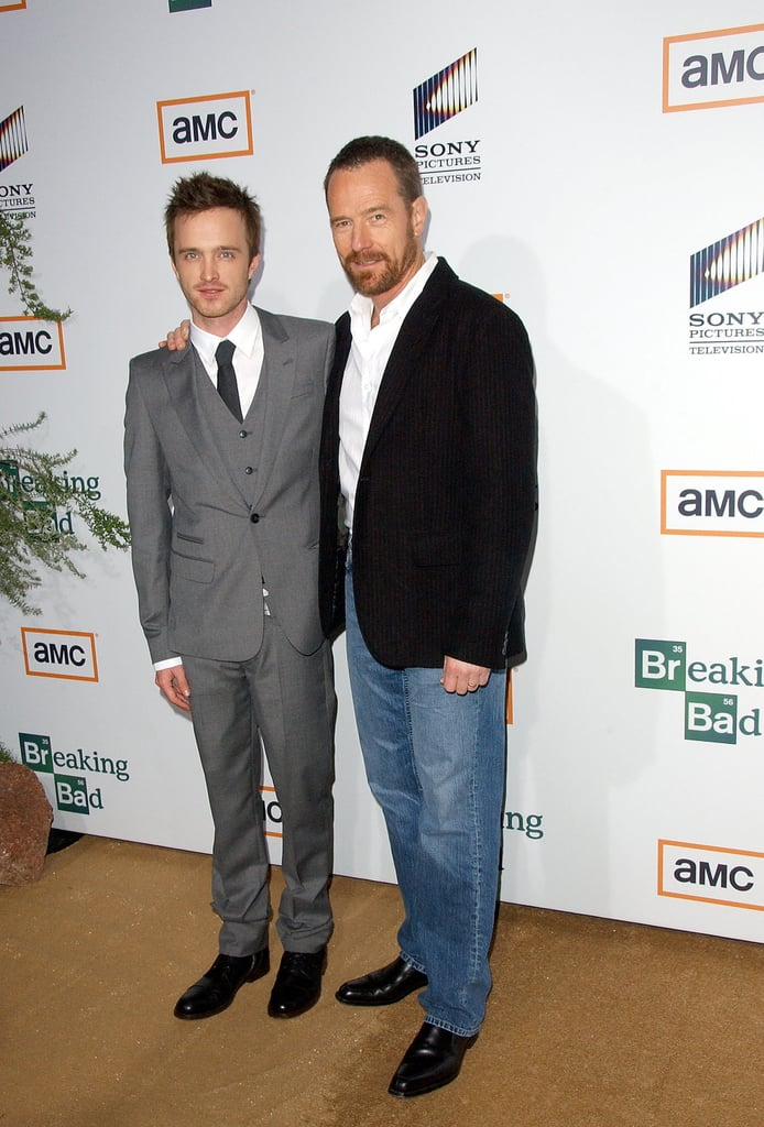 Breaking Bad Season 1 Premiere (2008)