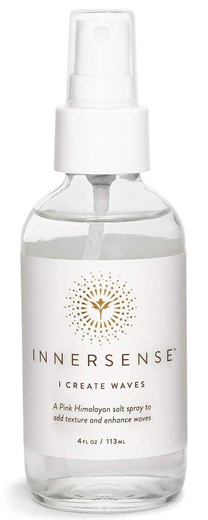 Innersense I Create Waves Pink Himalayan Salt Spray