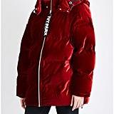 Ivy Park Oversized Puffer Jacket