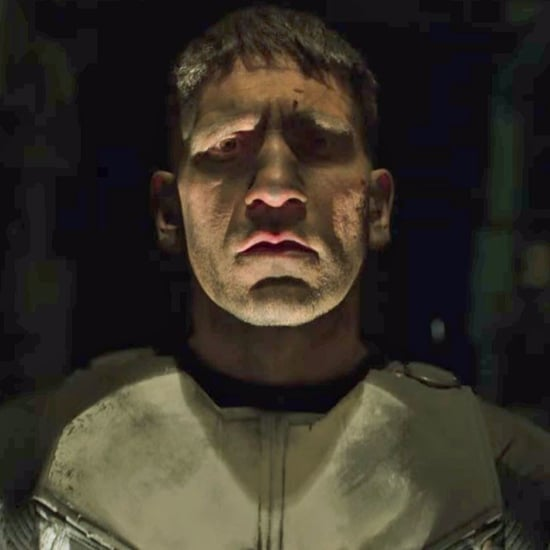 The Punisher TV Show Trailer