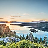 Virtual Tour of Lake Tahoe