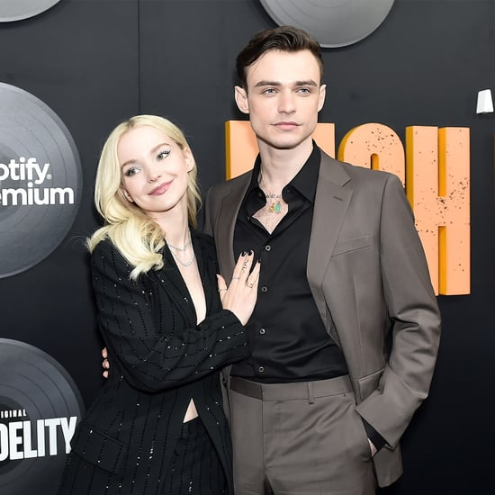 Dove Cameron and Thomas Doherty Have Broken Up